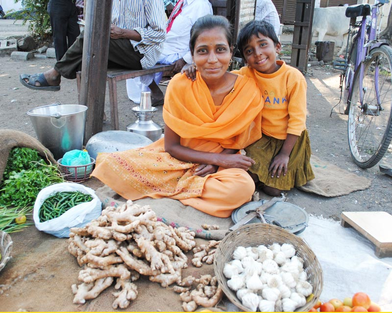 Asha stories