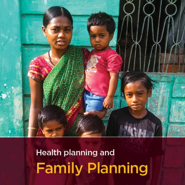 sponsor a family planning