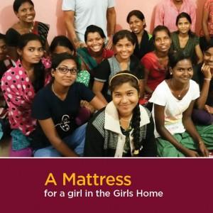 sponsor a matress