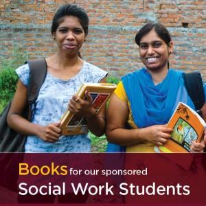 sponsor social work study books