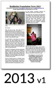 newsletter 20123 volumn1